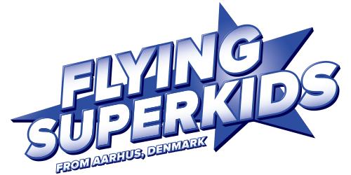 Læs hele Flying Superkids' referencecase på Safeticket.dk