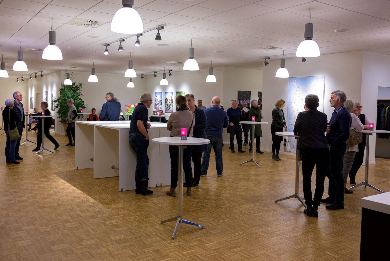 TV MIDTVEST bruger Safeticket til at afholde arrangementer, hvor de interagerer med seerne.
