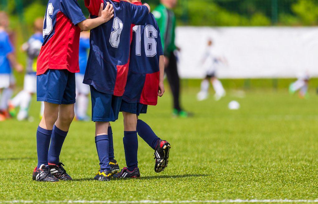 Stævner eller turneringer holdes i idrætsforeningen. Brug Safeticket som tilmeldingssystem.