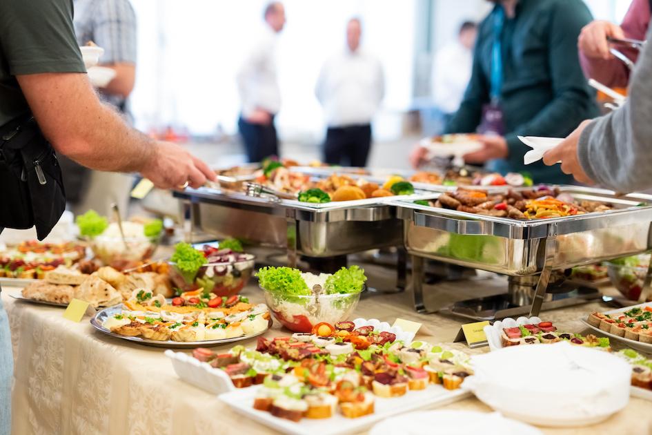 Fællesspisning i lokalsamfundet