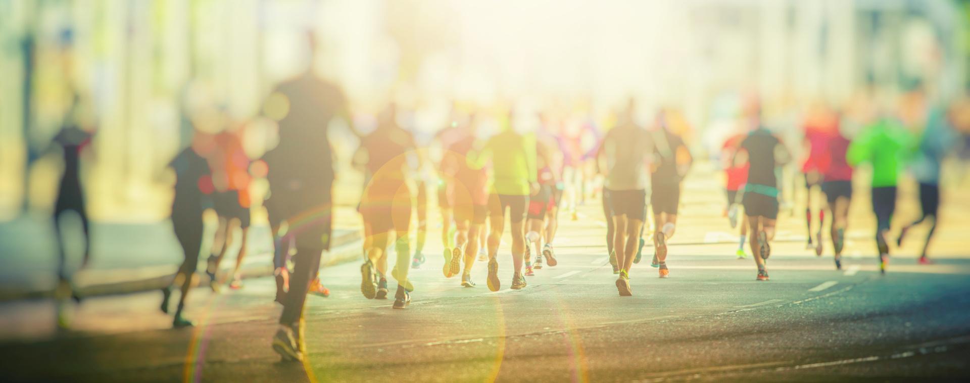 Planlæg dit løb og sælg billetter online i dit eget billetsystem